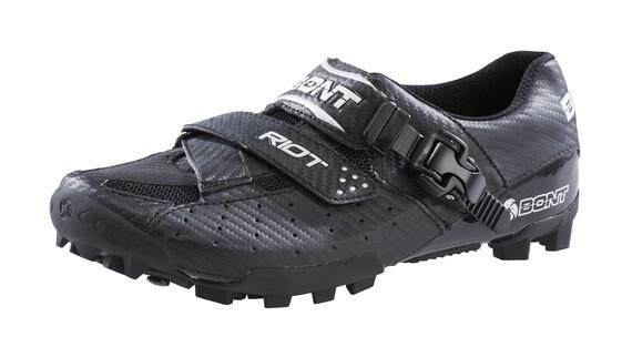 Bont Riot Schuhe Men black
